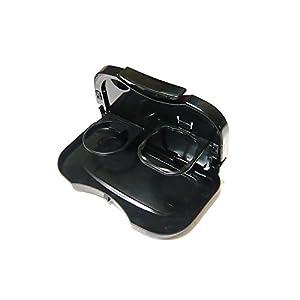 Customize(カスタマイズ) 後部座席用 ドリンクホルダー ダイニング フードトレイ
