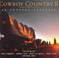 Cowboy Country Vol.2