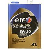 elf (エルフ) エンジンオイル【EVOLUTION FULL TECH LLX】5W-30 4L 198554【HTRC3】