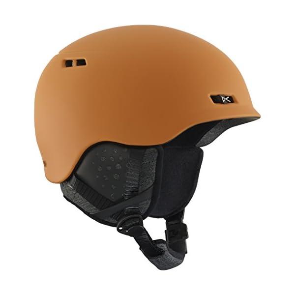 Anon(アノン) ヘルメット スキー スノ...の紹介画像10