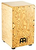 MEINL Percussion マイネル カホン Woodcraft Professional Cajon WCP100MB 【国内正規品】