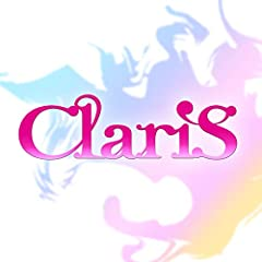 ClariS「シグナル」のジャケット画像