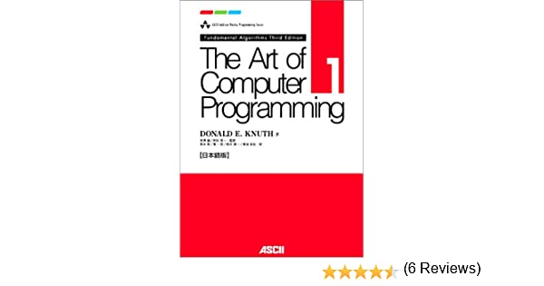The Art of Computer Programmin...