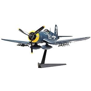 タミヤ 1/32 エアークラフトシリーズ No.27 アメリカ海軍 ヴォート F4U-1D コルセア プラモデル 60327