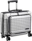 [シフレ] ミチコロンドン ハードジッパースーツケース MCL 保証付 25L 34 cm 2.48kg