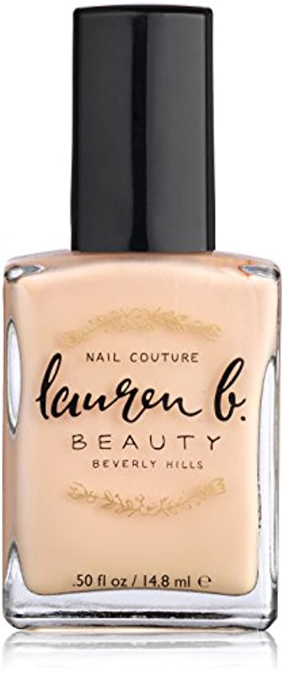 自分の加入アジテーションLauren B. Beauty Nail Polish - #Nude No. 1 14.8ml/0.5oz
