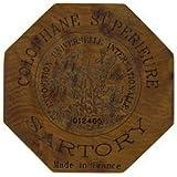 Sartory Rosin in Octagonal Wood Case