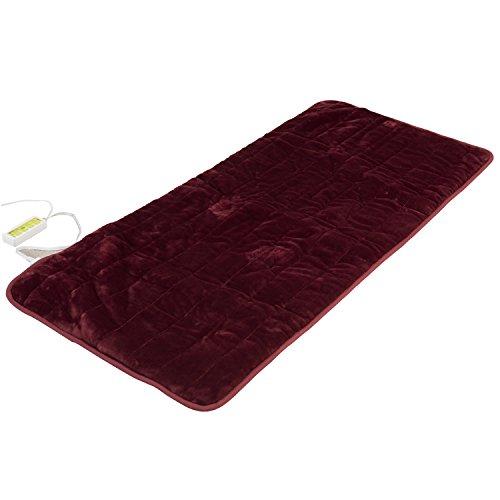 山善 洗えるどこでもカーペット(180×80cm) フランネ...