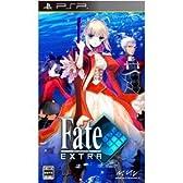 PSP フェイト/エクストラ(通常版) 特典 Fate/the fact 盈月の書付き