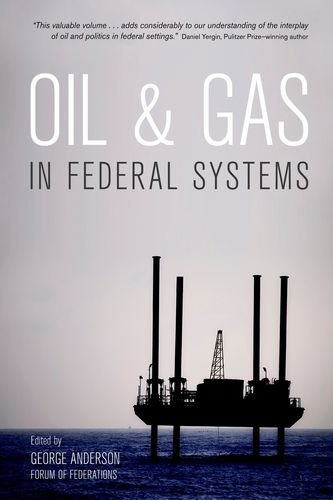 Download Oil & Gas in Federal Systems 0195447328