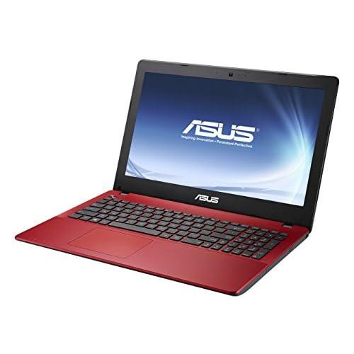 ASUS エイスース R510CA ノートブック / レッド ( Windows8.1 64bit / 15.6 inch / Intel Celeron 1007U / 4G / 500GB / Microsoft Office H&B 2013 ) R510CA-1007S