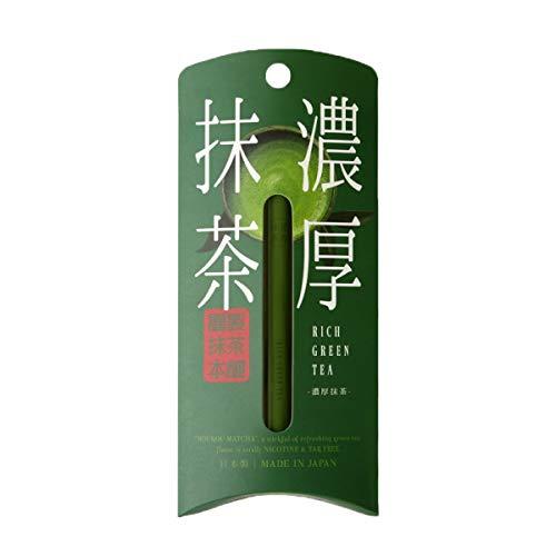 ベイパースティック 濃厚抹茶 電子タバコ 抹茶本舗 NAX044001