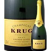 クリュッグ・グラン・キュヴェ・ブリュット【シャンパン】【750ml】【Krug】