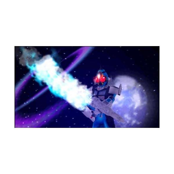 仮面ライダー 超クライマックスヒーローズ - PSPの紹介画像6
