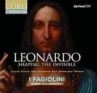 Leonardo - Shaping the in