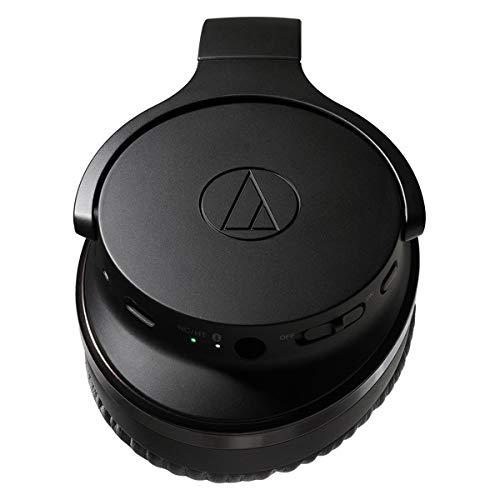 audio-technica(オーディオテクニカ)『ATH-ANC900BT』