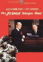 Judge Steps Out [DVD] [Import]
