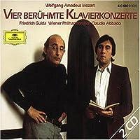 Mozart;Piano Concs.20,21..