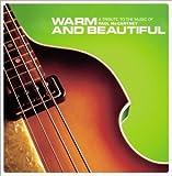 トリビュート・トゥ・ザ・ミュージック・オブ・ポール・マッカートニー~やさしい気持ち Warm and Beautiful:A Tribute To the Music of Paul McCartney(ゼイ・マイト・ビー・ジャイアンツ/オムニバス/スローン/ワールド・パーティ/ジョン・フェイ・パワー・トリップ/ヴァーゴス/ジュディバッツ/ライナス・オブ・ハリウッド/オウズリー/SR-71/ケヴィン・ハーン&スティーヴン・ペイジ)