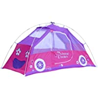 Giga Tent Princess Cruiser Play Tent [並行輸入品]