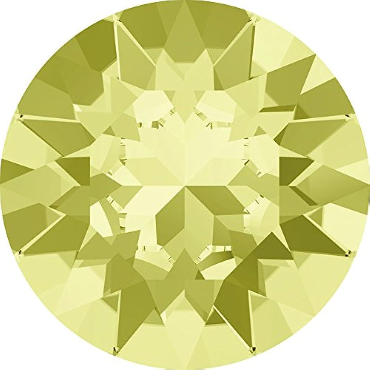 むちゃくちゃ幾何学オートスワロフスキー クリスタル Vカット SS24ジャンキル6P