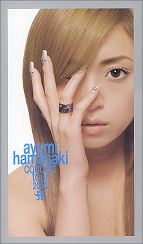 ayumi hamasaki concert tour 2000 A 第2幕 [VHS]
