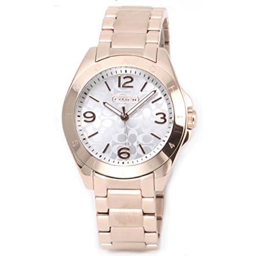 [コーチ] COACH 腕時計 Tristen トリステン 14501780 レディース [並行輸入品]