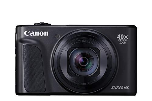 Canon PowerShot SX B07G2LG3XZ 1枚目