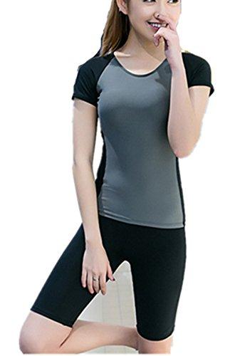 [해외]CXYP 여성 피트니스 수영복 세퍼레이트 수영복 바다 수영장 수영 수영 소녀들을위한 큰 크기/CXYP Women`s Fitness Swimwear Separate Swimwear Sea Pool Swimming Swimming Swimming Girls Large Size