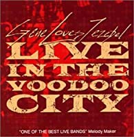 Live in the Voodoo City