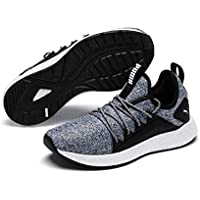 PUMA Boys NRGY Neko Knit JR Outdoor Multisport Training Shoes