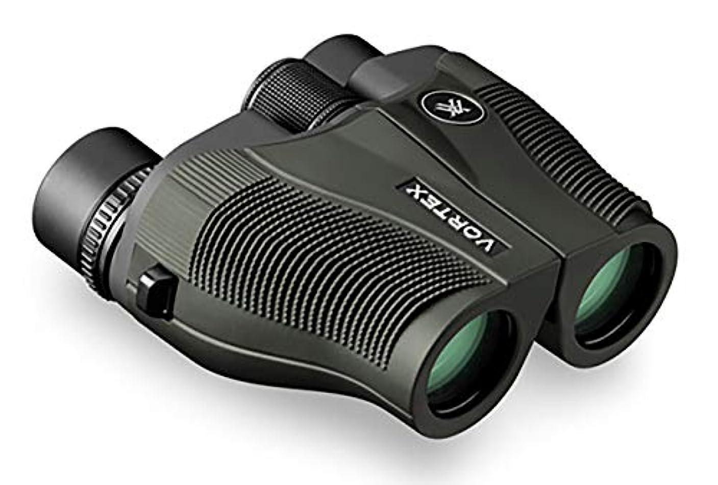 レイアこんにちは連帯【国内正規品】 VORTEX 双眼鏡 ポロプリズム センターフォーカス式 防水 10倍26mm有効径 Vanquish 10x26 VOR-VNQ-1026