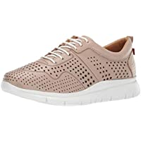 MARC JOSEPH NEW YORK Womens Womens Genuine Leather Grand Central Extra Lightweight Sneaker