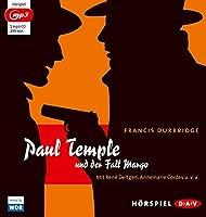 Paul Temple und der Fall Margo