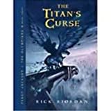 The Titan's Curse (Percy Jackson