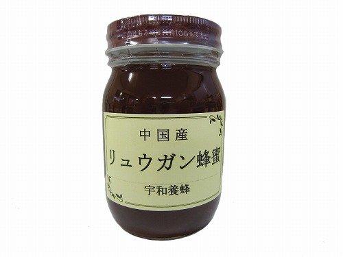 中国産 リュウガン蜜500g