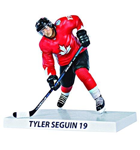 NHL 2016 WCOH/ チーム・カナダ タイラー・シギーン 6インチ フィギュア