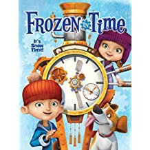 Frozen in Time [DVD] [Import]