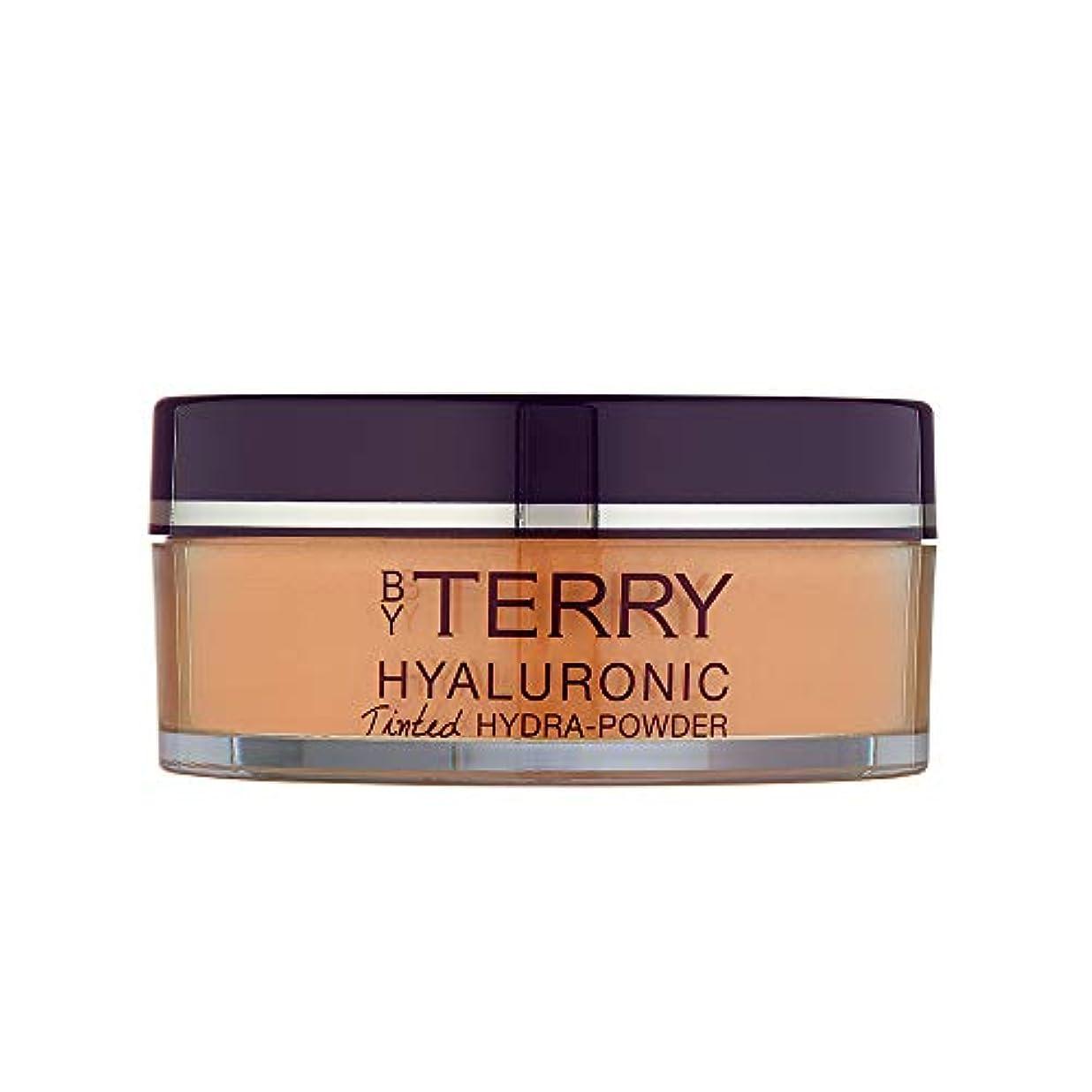 デマンド行動とにかくバイテリー Hyaluronic Tinted Hydra Care Setting Powder - # 400 Medium 10g/0.35oz並行輸入品