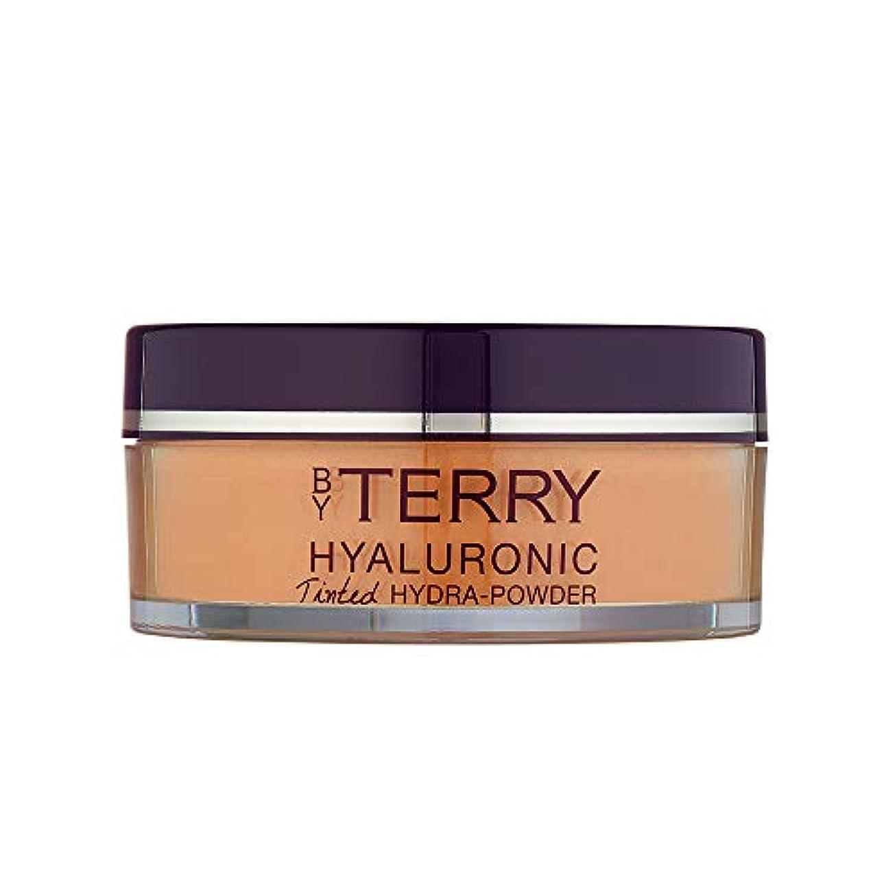 ポンペイ引き付ける尋ねるバイテリー Hyaluronic Tinted Hydra Care Setting Powder - # 400 Medium 10g/0.35oz並行輸入品