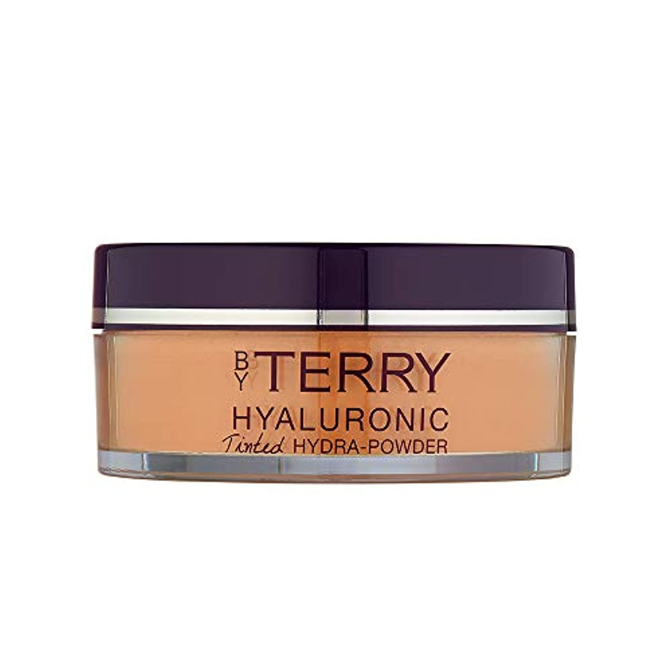 不毛バックよろしくバイテリー Hyaluronic Tinted Hydra Care Setting Powder - # 400 Medium 10g/0.35oz並行輸入品