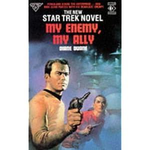 My Enemy, My Ally (Star Trek)