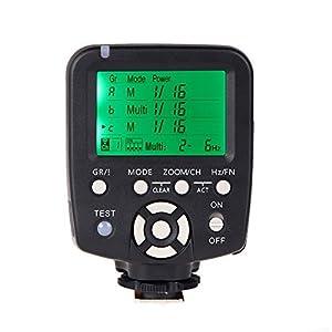 Yongnuo YN560-TX ワイヤレス·フラッシュ·コントローラ Wireless Flash Controller YN-560III YN-560TX YN560TX スピードライト キヤノンデジタル一眼レフカメラ