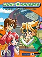 Light Rangers: Mending the Maniac Madness (Win/Mac) (輸入版)