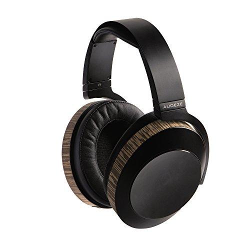 Audeze EL8 Black Closed 平面磁界 全面駆動型ヘッドフォン SP587 200-E8-1113-00/AS-AD013