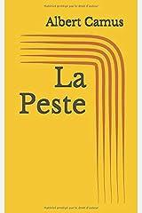La Peste ペーパーバック
