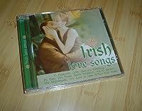 Audio Cd - Irish Love Songs (1 CD)