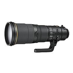 Nikon 単焦点レンズ AF-S NIKKOR 500mm f/4E FL ED VR
