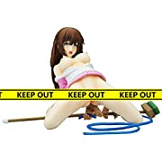 レチェリー Game-Style 文月七葉 Next-Style Xrated ver. illustration by けけもつ 1/6スケール PVC製 塗装済み完成品 フィギュア