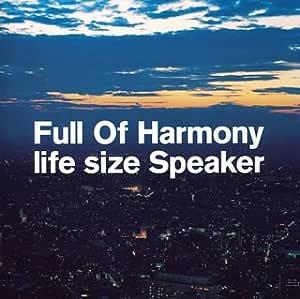 life size Speaker